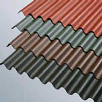 Bitumen Corrugated Roof Sheets